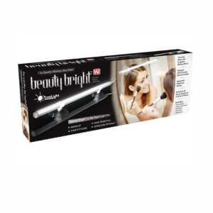 beauty bright led light llamp