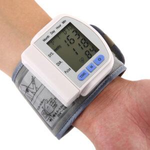Best Blood Pressure Monitor bli online dyqan taxi