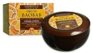 krem per trupin crema corpo di baobab
