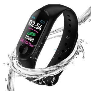 smart bracelet m4 m3