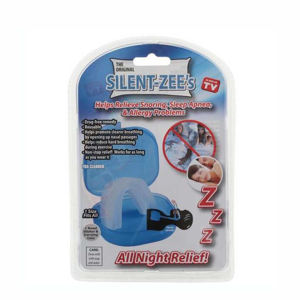 anti snoring sound apnea e gjumit