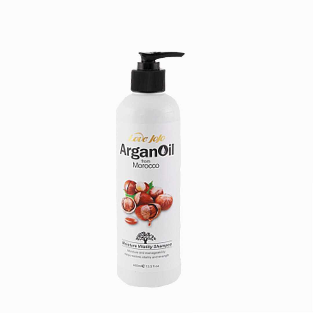 argan oil shampoo pure for hair uses