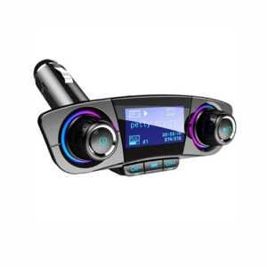 bluetooth wireless mp3 player for car kit