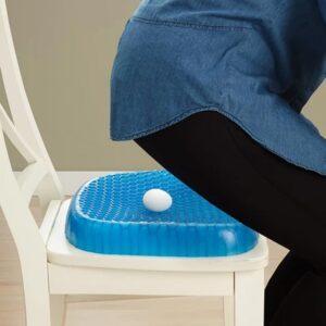 egg sitter per karrige ortopedike