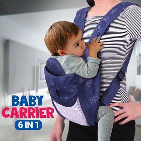 Transportues per foshnje baby carrier