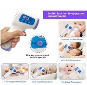 mates temperature per femije