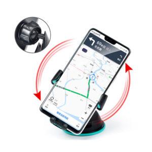 car phone holder mbajtese telefoni per makine