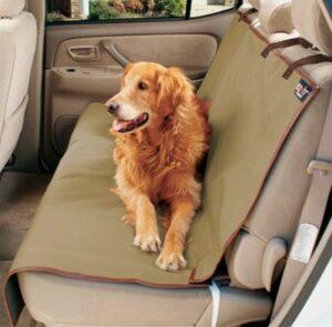 Mbulesa per sedilje per makine per kafshe per makina vetura