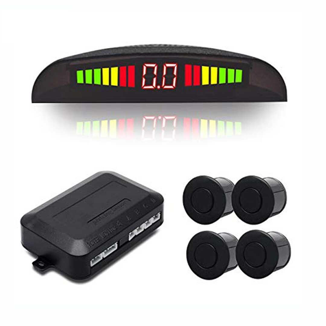 sensor parkimi per mercedes benz dhe makina ne shitje me alarm
