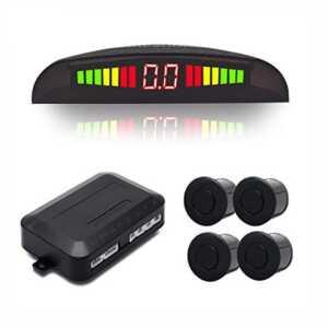 sensor parkimi per makina ne shitje me alarm
