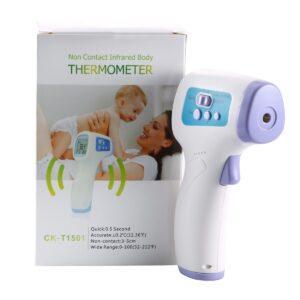 termometer dixhital infrared per bebe bli online dyqan taxi