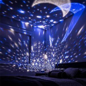 Abazhur me yje per dhoma gjumi star master ne shitje ne dyqna taxi