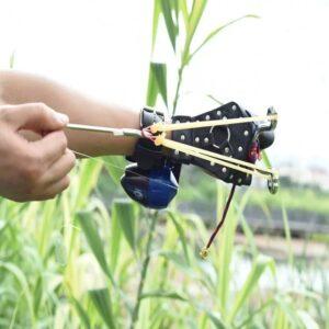 Huntter in the field slingshot llastiqe for sale