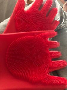 doreza pastrimi prej silikoni