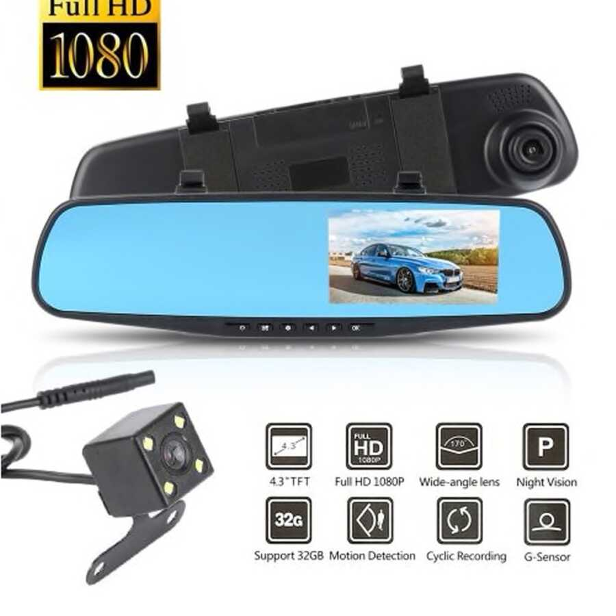 vehicle blackbox dvr car camera