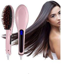 fast hair straightener hqt 906 piaster flokesh