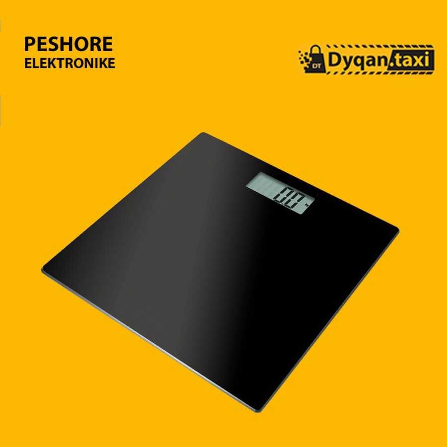 Peshore elektronike personale elsctronic scale dyqan taxi