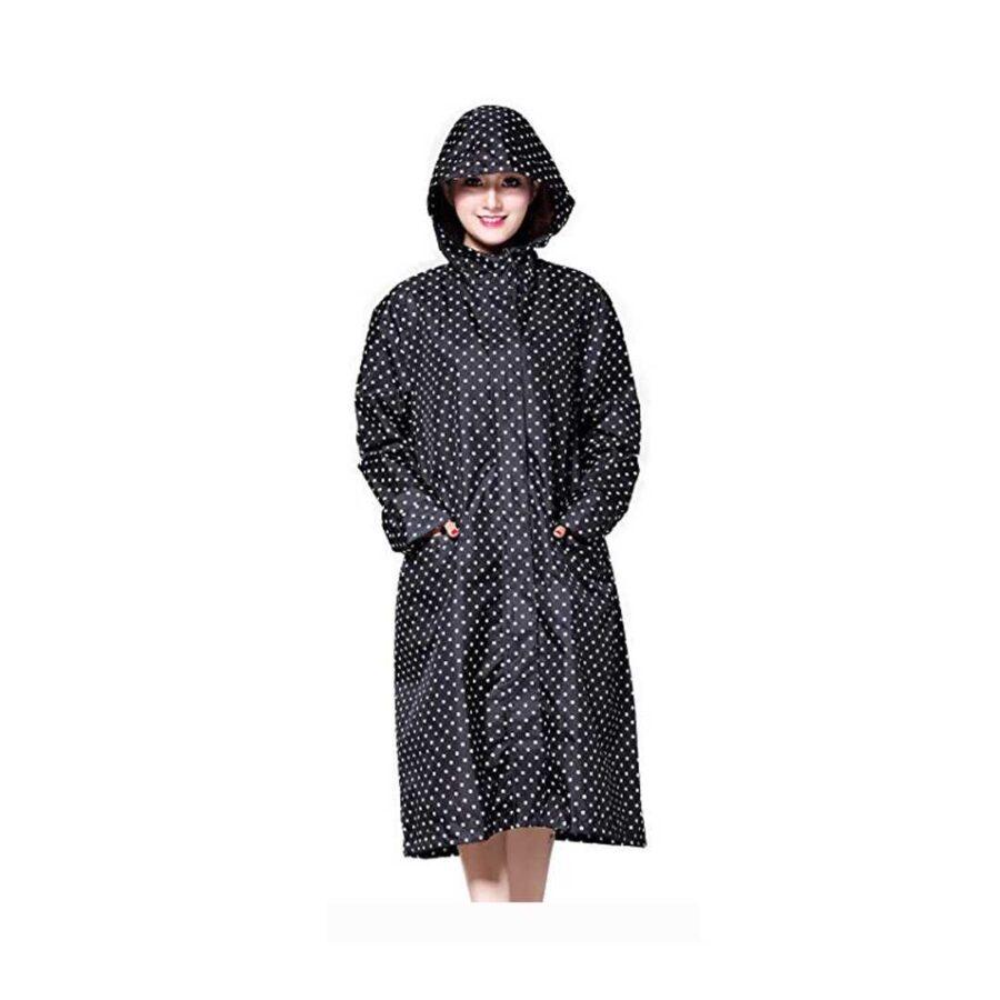 raincoat mushama per femra