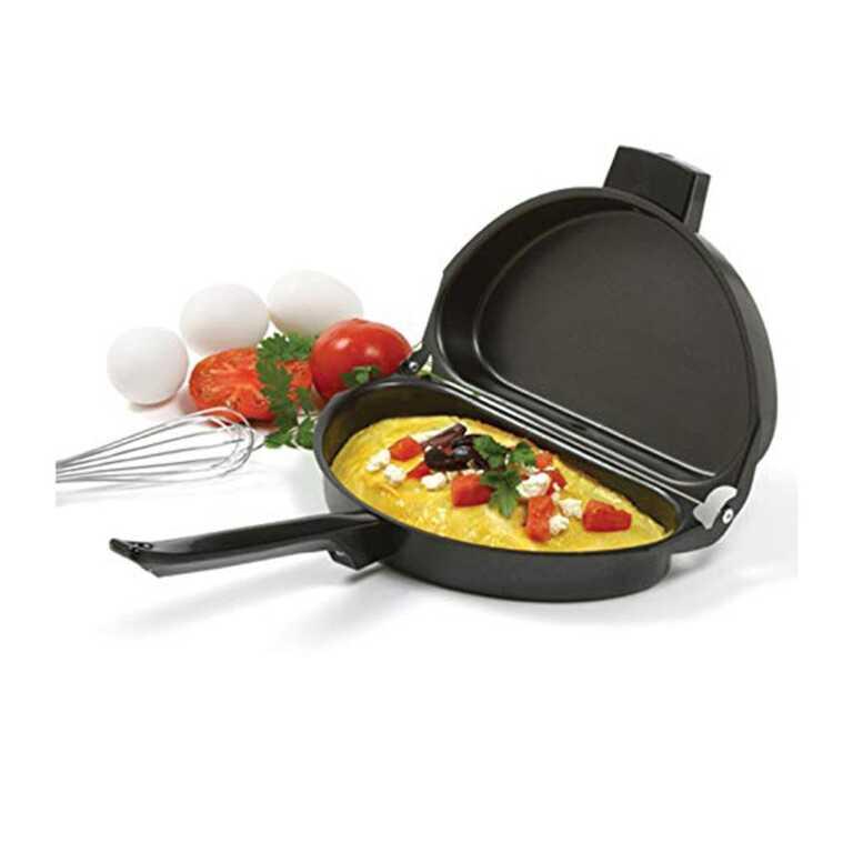 tigan per omlete