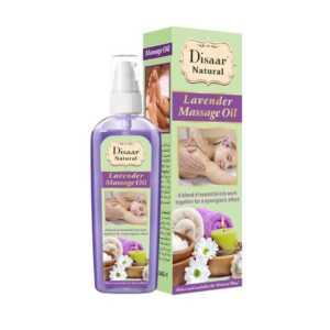 vaj per masazh me levander natural oil massage