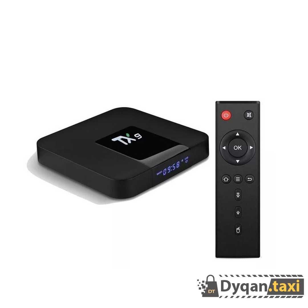 android TV Box tx9