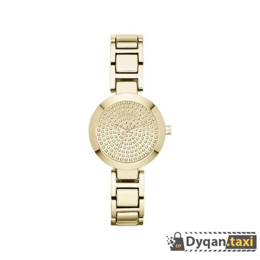 Ore gold per femra DKNY