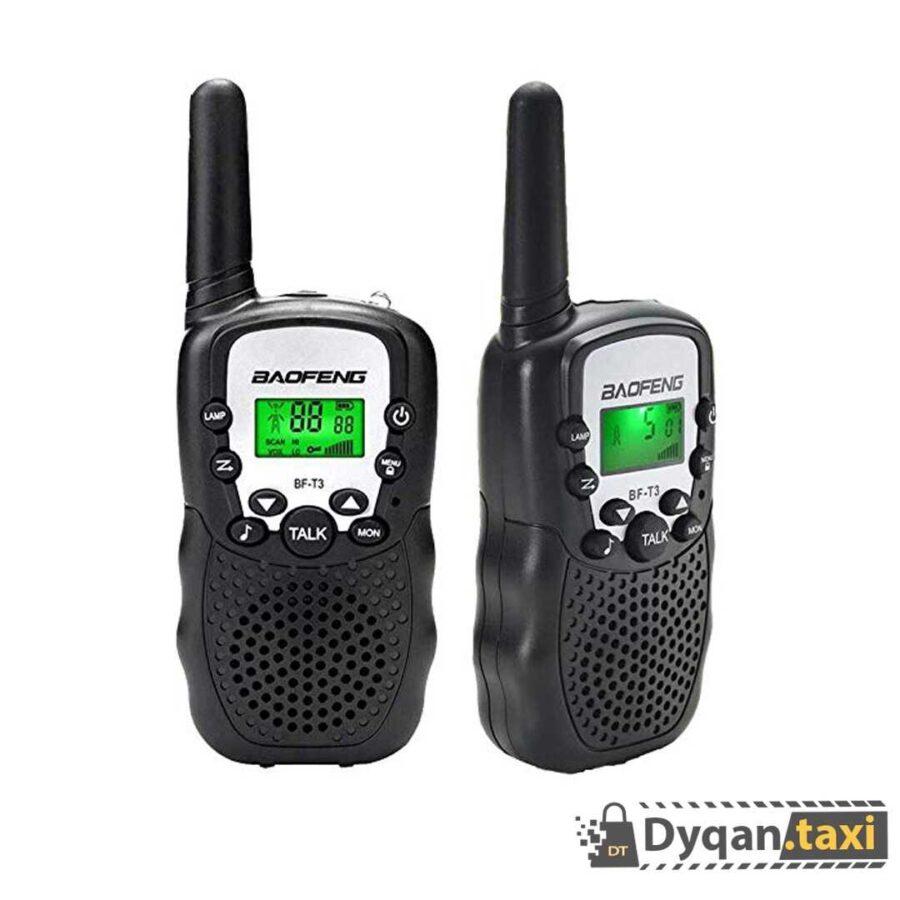 radio marres per femije baofeng