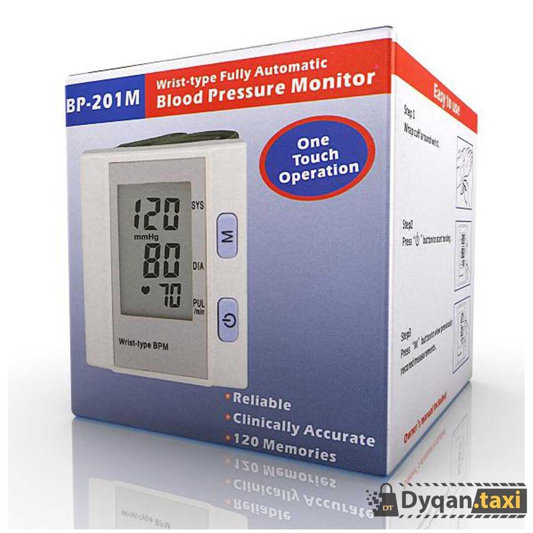 Aparat Tensioni Automatik Blood pressure monitor