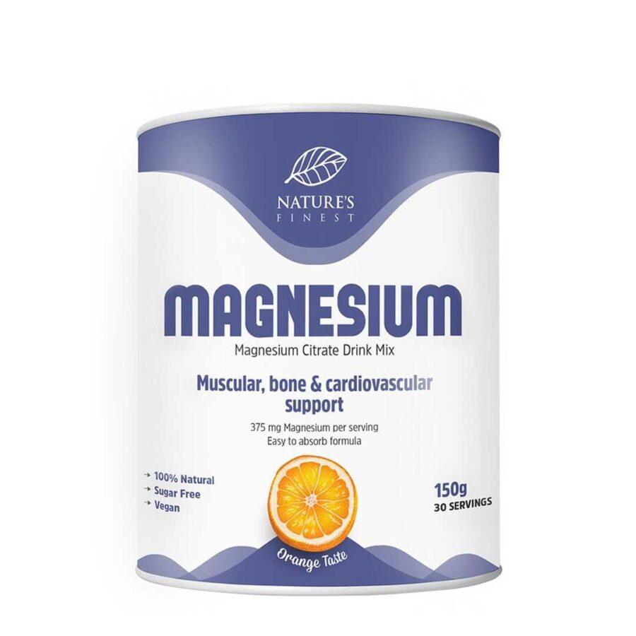 citrat magnezi per kockat nervat dhe muskujt