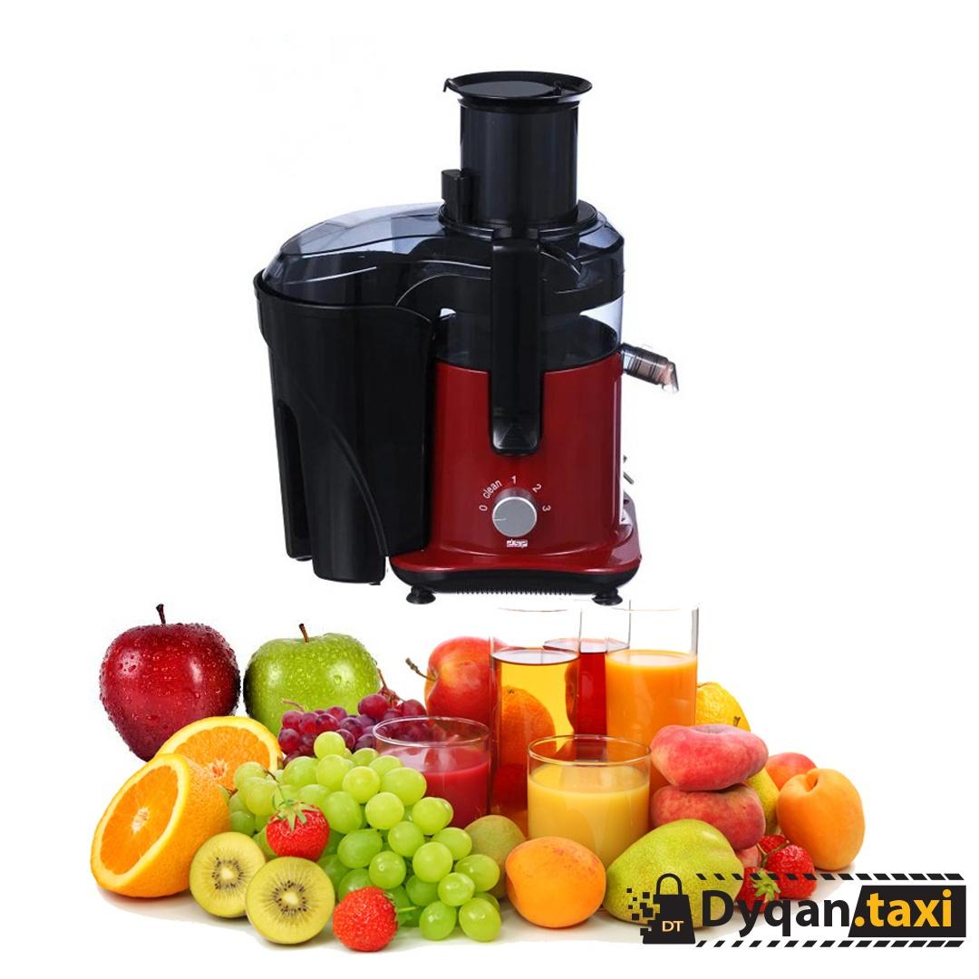 DSP Machine Juicer - Shtrydhese Frutash Profesionale