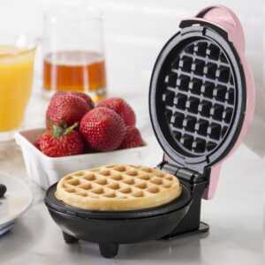 dsp waffle maker best price