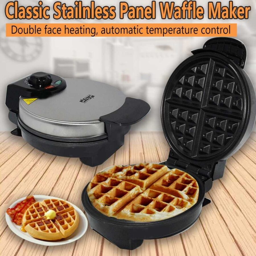 Waffle maker dsp best price