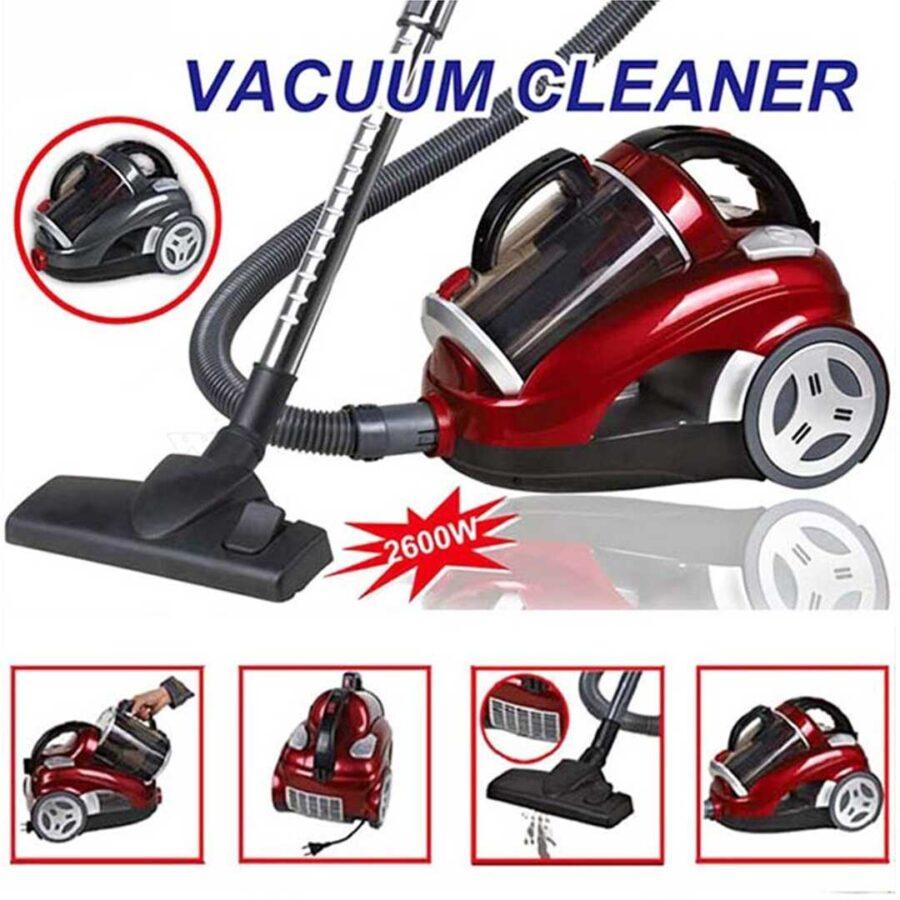 Fshese me vakum Jinke   Vacuum Cleaner 2600W