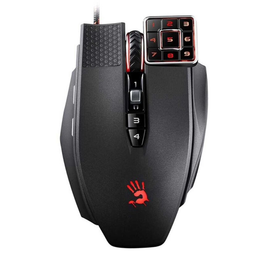 Blood ML16 - Gaming Mouse - Multi Core Commander