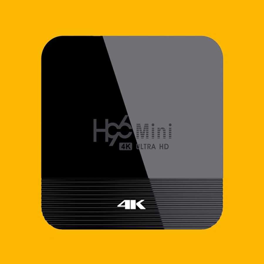 h96 mini android tv box ne shitje online Dyqan Taxi
