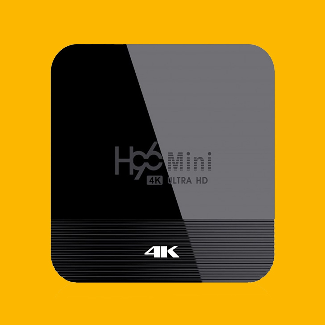 h96 mini android tv box ne shitje online Dyqan Taxi