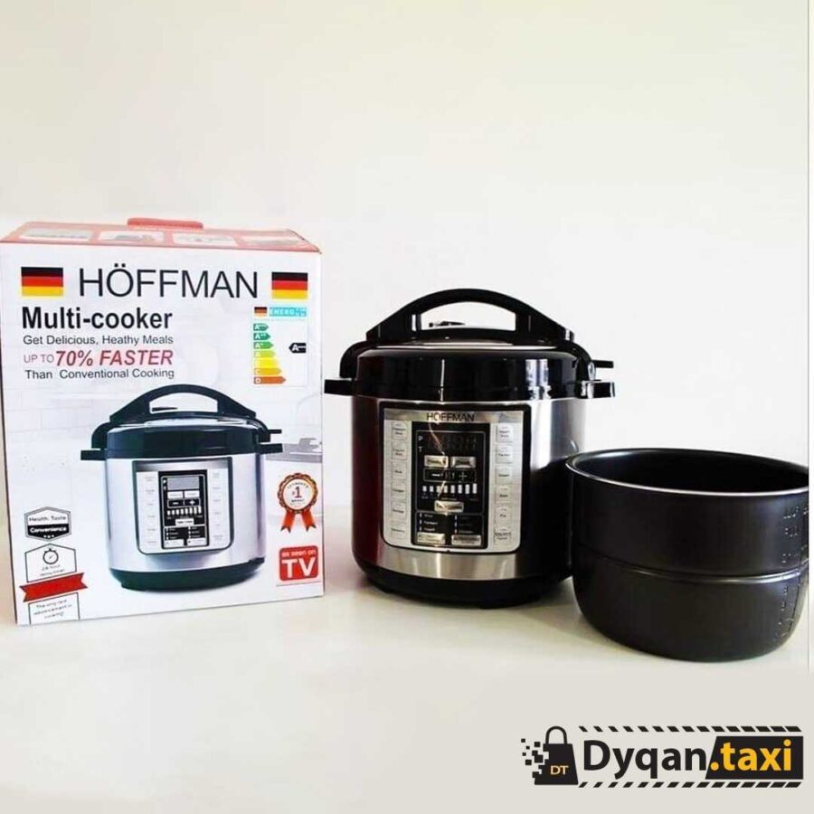 Multicooker Hoffbackermann | Tenxhere me Presion