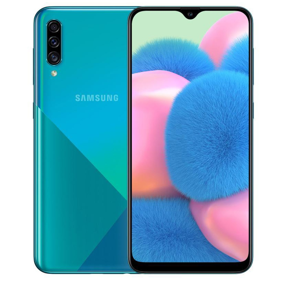 Samsung Galaxy A30s - Android Smart Phone