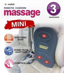 Massage-Mini-me ngrohje-Bli-Online