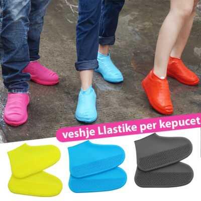Veshje per kepucet