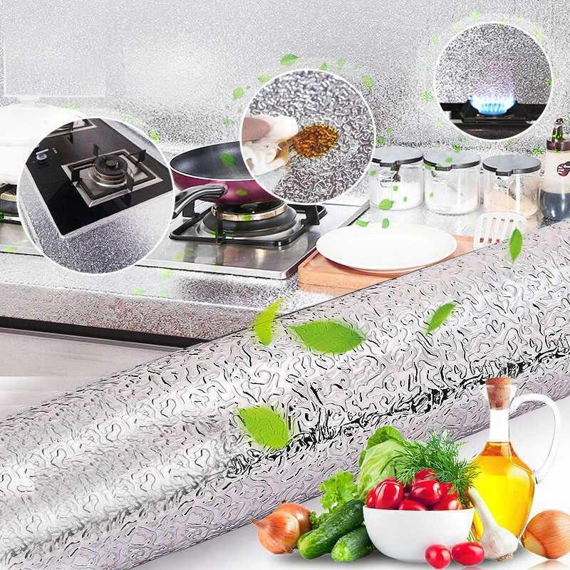 leter-alumini ideale per kuzhinen