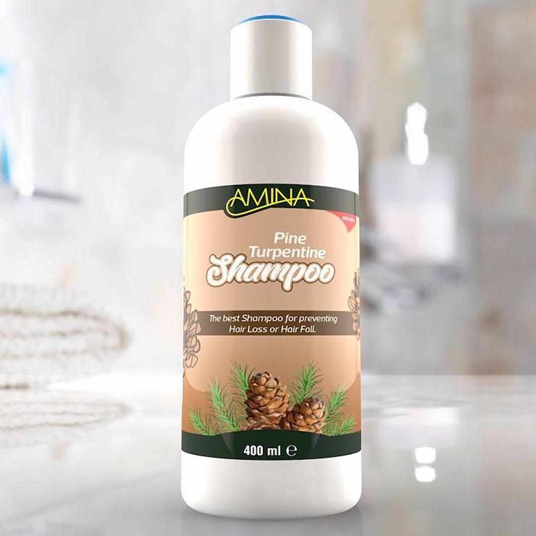 shampo pishe kunder renies se flokeve