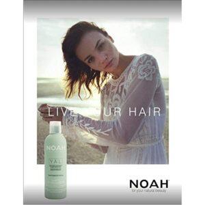 shampoo noah natyral bli online dyqan taxi