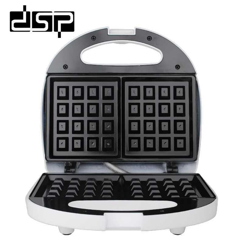 DSP-KC1058-Waffle-Makers-Cake-Elektrike-Kuzhine-Embelsira-Dyqan-Taxi
