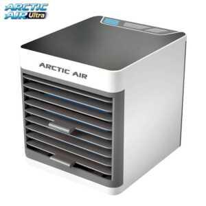 Freskuese Ajri Air Cooler me drita Led