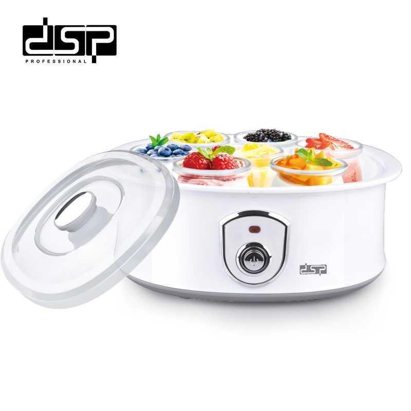 Yogurt Maker DSP KA 4010 Beres kosi Bli Online Dyqan Taxi