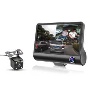 Kamer 4 inch full hd car dvr camera video produkt online dyqan taxi