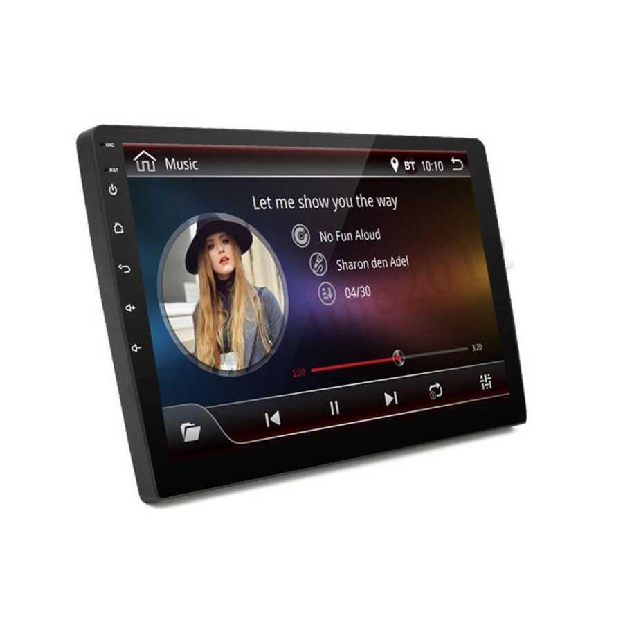 Kasetofon Android me ekran 10.1 inch bli online dyqan taxi