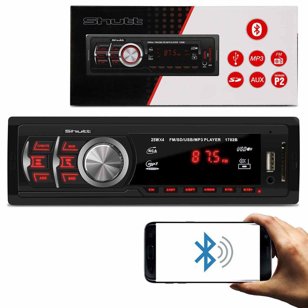 Mp3 Player Bluetooth kasetofon makine bli online dyqan taxi