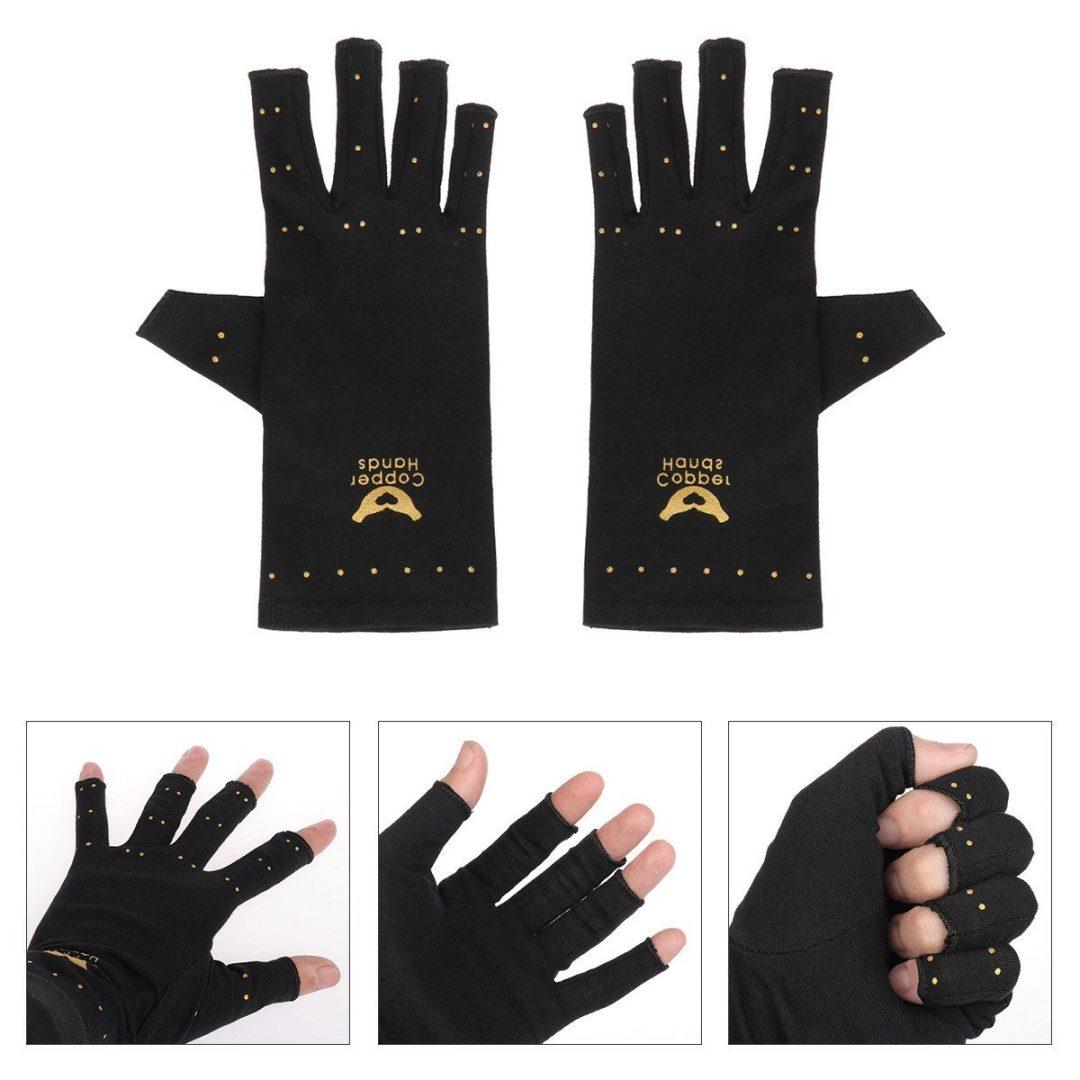 doreza arthritis gloves copper hands bli online dyqan taxi